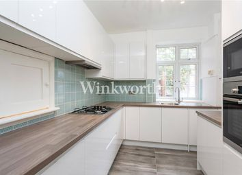 Thumbnail 2 bed flat to rent in Moreland Court, Finchley Road, London