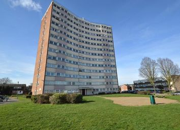 Thumbnail 2 bedroom flat for sale in Sherwood Way, Southend-On-Sea, Essex