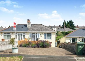 2 bed semi-detached bungalow for sale in Laira Park Road, Plymouth PL4