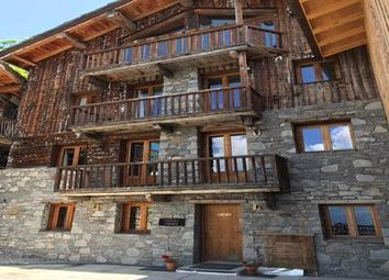 Thumbnail 4 bed chalet for sale in Ste-Foy-Tarentaise, Savoie, France