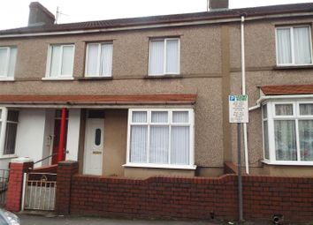 Thumbnail 3 bed terraced house for sale in Upper William Street, Llanelli