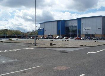 Thumbnail Land for sale in Kingsway East Leisure Park, Dundee