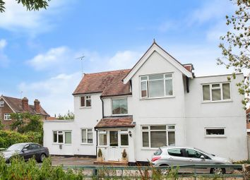 Thumbnail 5 bed detached house for sale in Elm Grove, Eastbourne