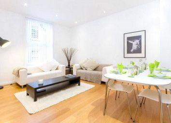 Thumbnail 2 bed flat to rent in Bingham Place, London
