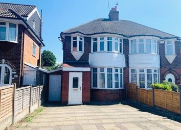 3 bed semi-detached house for sale in Garretts Green Lane, West Midlands, Birmingham B26