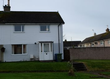 Thumbnail 3 bed property for sale in Pennyland Drive, Thurso
