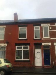 Thumbnail 4 bed terraced house for sale in Beatrice Avenue, Gorton, Manchester