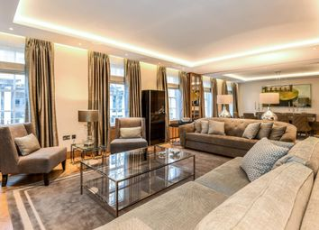 Thumbnail 3 bed flat for sale in Upper Grosvenor Street W1K,