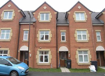Thumbnail 3 bed terraced house to rent in Groom Terrace, Hartlepool