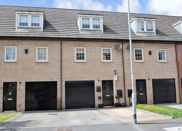 Thumbnail 4 bed town house for sale in Madison Close, Ackworth, Pontefract