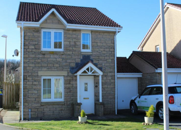 Thumbnail 3 bed detached house to rent in Cairn View, Belhelvie AB23,