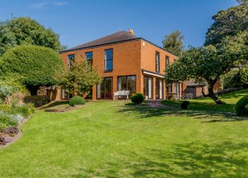 Ewelme, Wallingford, Oxfordshire OX10. 4 bed detached house