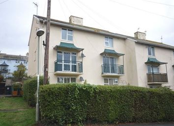 Thumbnail 2 bedroom maisonette for sale in Bitton Park Road, Teignmouth, Devon