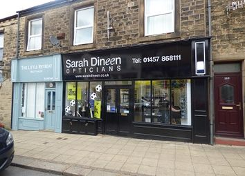 Thumbnail Retail premises for sale in Station Road, 1Aa