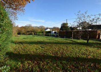 Thumbnail Land for sale in Petherwin Gate, Launceston