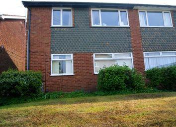 Thumbnail 2 bed flat to rent in Grayshott Close, Erdington, Birmingham