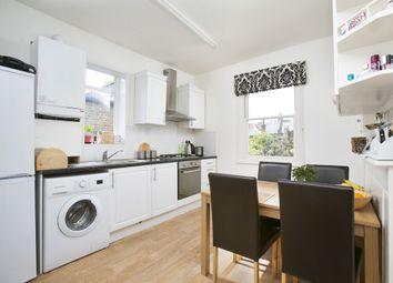 Thumbnail 1 bed flat to rent in Glenroy Street, Shepherds Bush