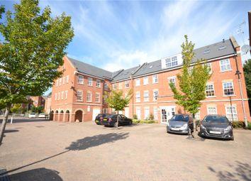 2 bed flat for sale in Florey Gardens, High Street, Aylesbury, Buckinghamshire HP20