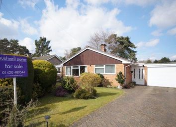 Thumbnail 3 bed bungalow for sale in Eveley Close, Whitehill