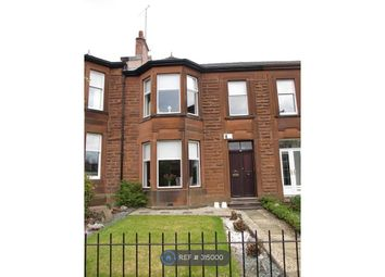 Thumbnail 3 bed terraced house to rent in Harelaw Avenue, Glasgow