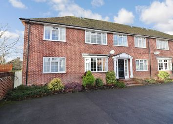 Thumbnail 2 bedroom flat for sale in Meerham Court, 9 Winchester Street, Botley, Hampshire
