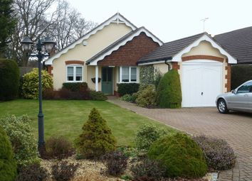 Thumbnail 3 bed bungalow for sale in Hill Road, Fetcham, Leatherhead