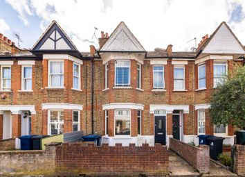 Darwin Road, London W5. 3 bed flat
