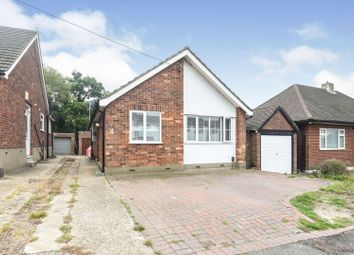 Prospect Road, Hornchurch RM11. 3 bed detached bungalow