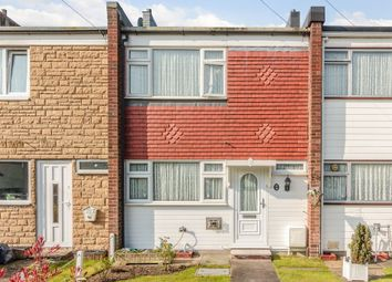 Thumbnail 2 bed terraced house for sale in Rowan Way, Romford