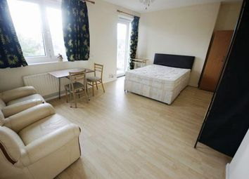 Thumbnail 4 bed flat to rent in Bayham Street, Camden, London