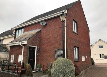 Thumbnail 2 bed property for sale in Kings Gardens, Kerslake Court, Honiton