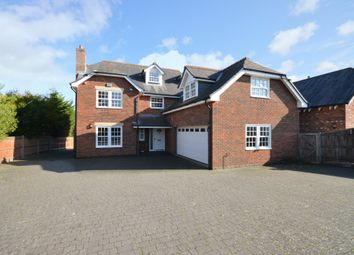 Thumbnail 7 bed detached house to rent in Dodnor Lane, Newport