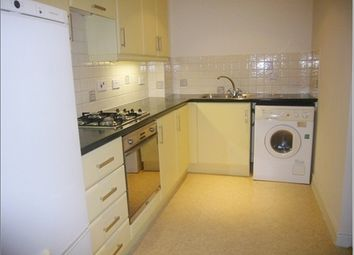 Thumbnail 2 bed flat to rent in Ladygrove Court, Abingdon