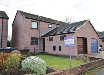 Thumbnail 3 bed property to rent in Adelaide Street, Carlisle