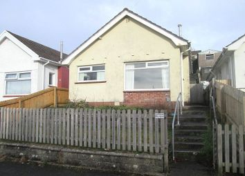 Thumbnail 2 bed bungalow for sale in Broadmead, Killay, Swansea, City And County Of Swansea.
