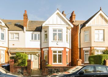 Thumbnail 4 bed property to rent in Olive Road, Cricklewood