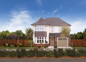 Thumbnail 3 bedroom detached house for sale in Plot 3006 - The Oxford Lifestyle, Off Bristol Road, Frenchay, Bristol