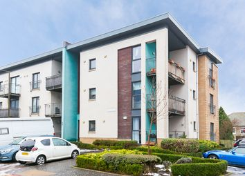 Thumbnail 3 bed flat for sale in East Pilton Farm Place, Fettes, Edinburgh