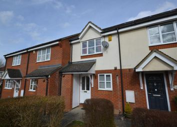 Thumbnail 2 bed terraced house for sale in Walney Place, Tattenhoe, Milton Keynes, Buckinghamshire