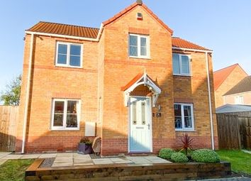 Thumbnail 4 bed detached house for sale in Magdalene Gardens, Goldthorpe, Rotherham