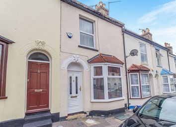 Thumbnail 3 bed terraced house for sale in Bryant Road, Rochester