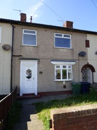 Thumbnail 3 bed terraced house to rent in Frenchman's Way, South Shields