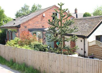 Thumbnail 3 bed barn conversion for sale in Drayton Bassett, Tamworth, Staffordshire