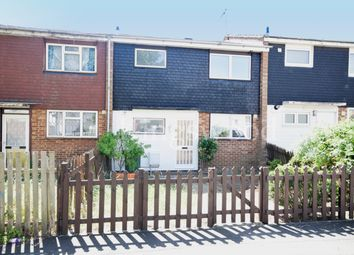 Thumbnail 3 bed terraced house for sale in Southwalk Path, Basildon