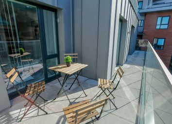Thumbnail 1 bed flat for sale in Residential Investment, Simpson Street, Manchester
