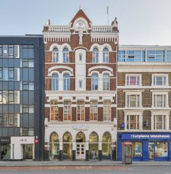 Thumbnail Office for sale in Old Street, London, United Kingdom