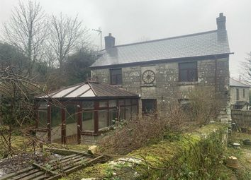 Thumbnail 2 bed cottage for sale in Goonamarris, St Stephen, St Austell, Cornwall