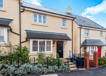 Thumbnail 3 bed semi-detached house for sale in Dawlish, Devon