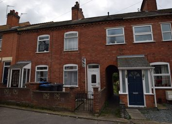 Thumbnail 2 bed terraced house for sale in Gopsall Road, Hinckley