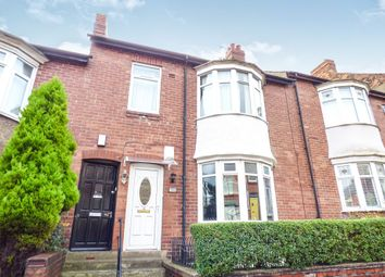 Thumbnail 6 bed maisonette to rent in Springbank Road, Sandyford, Newcastle Upon Tyne